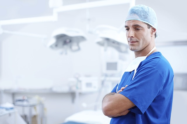 What To Consider Legally If You've Had A Lawsuit Against You As A Medical Practitioner