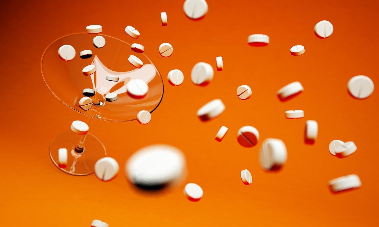 OxyContin prescription