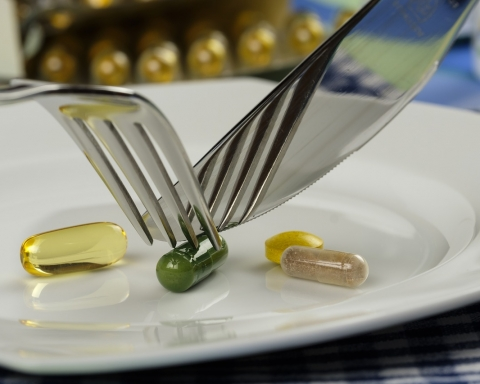 Six Useful Supplements that might be Included in Diet