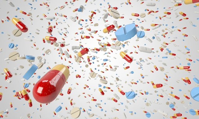 Tackle the National Drug Epidemic