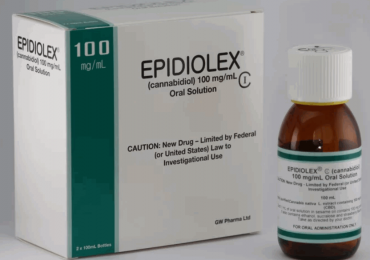 FDA committee recommends cannabis-based drug Epidiolex by GW Pharma