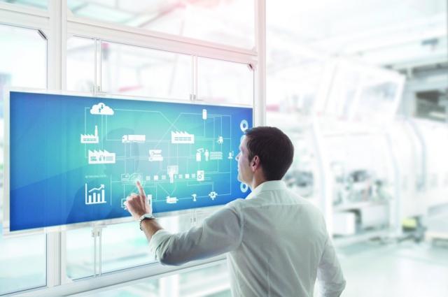 Press release Bosch at Achema - data mining as new pharma service