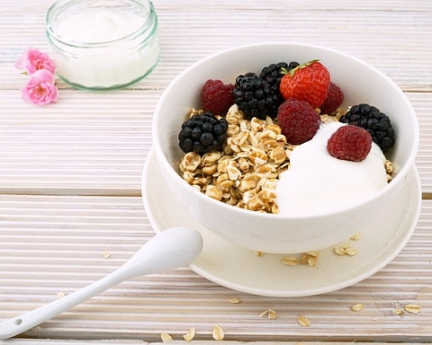 Natural Methods to Get Great Gut Health