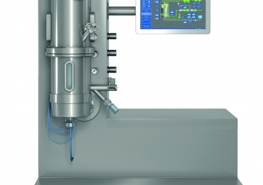 Granulation and coating technologies by Romaco Innojet