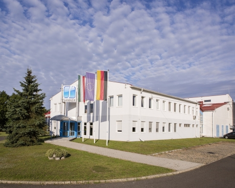 Sanner expands production in Hungary
