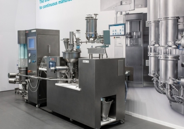 Bosch showcases laboratory competence in R&D and Industry 4.0
