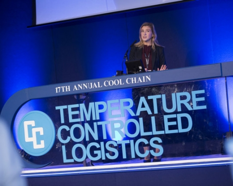 Temperature Controlled Logistics Event 2017