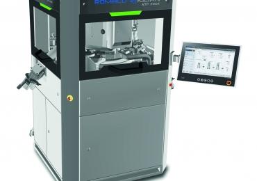 Romaco Kilian KTP 590X single-sided rotary press