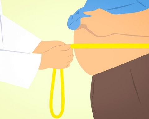 America's Obesity Epidemic