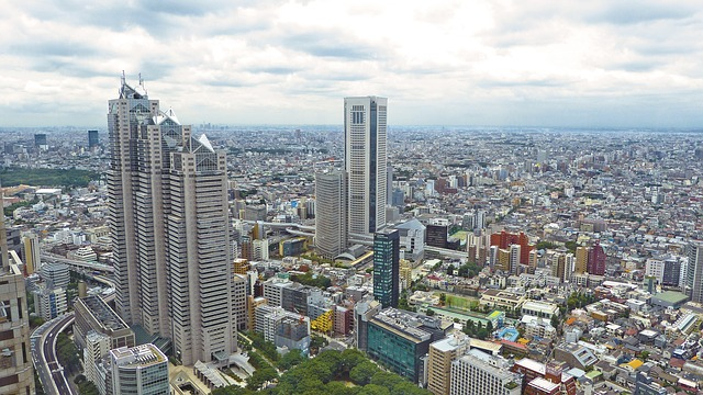Japan second fastest pharma growth in 2019