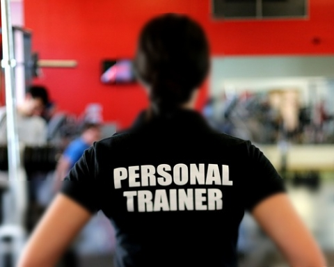 Personal Training Certification in BC