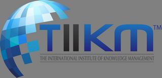 The International Institute of Knowledge Management TIIKM