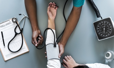 Simple Things You Should Do Regularly for Healthy Blood Pressure