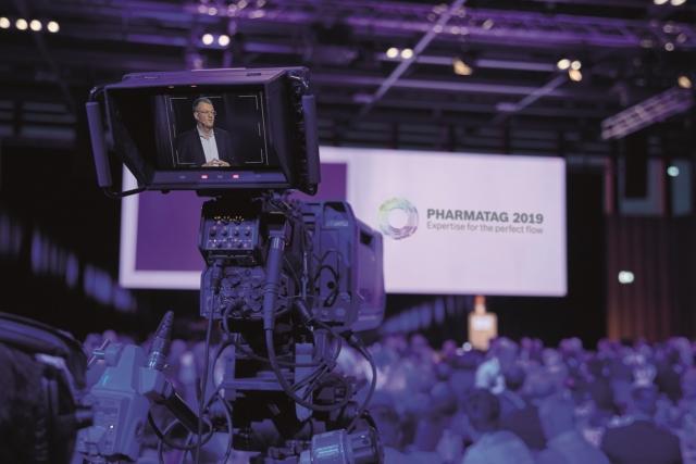 Pharmatag 2019 - liquid pharmaceuticals in the digital age