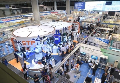 The 10th HKTDC Hong Kong International Medical and Healthcare Fair ended today. During its three-day run (14 to 16 May), the fair welcomed more than 12,000 buyers, up 8% on last year.