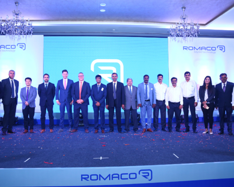 Romaco - Press Release: Successful Customer Meet in Hyderabad