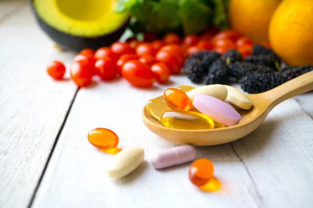 Know If You Need To Start Taking Multivitamins