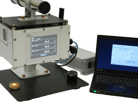 Composition Analyzer for Pharmaceutical Industry