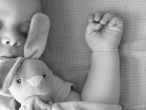 Tips That Help You Sleep Like A Baby