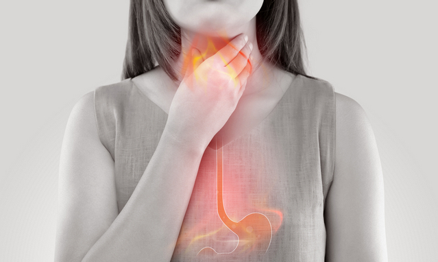 GERD Medications Effects Of Zantac In The Body