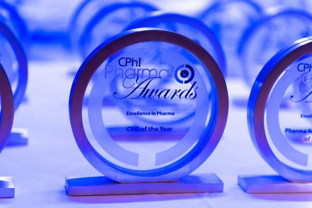 2020 CPhI Pharma Awards are Open for Entries