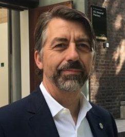 Professor Ian Bates