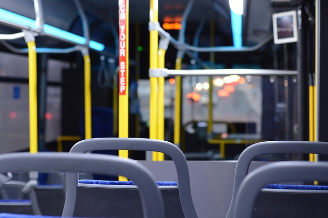 Tips For Keeping Yourself Safe in Public Transportation