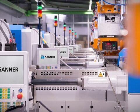 Sales record 2019 - Sanner achieves over 85 million euros