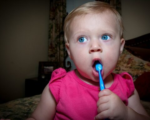 Tooth decay in toddlers and How to reverse it