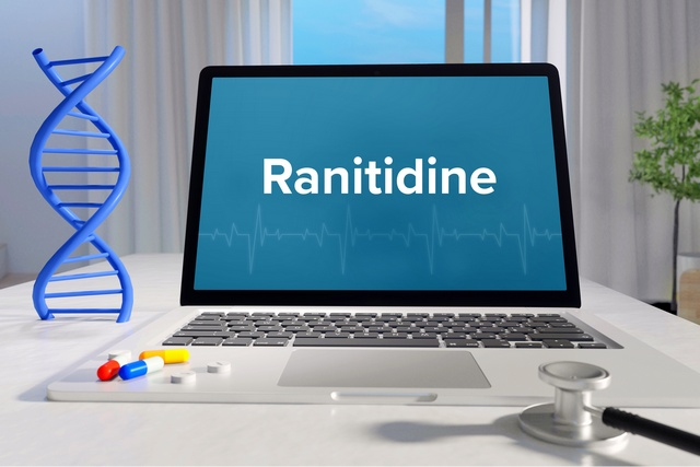 Ranitidine may cause cancer