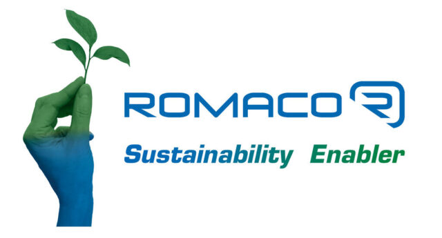 Romaco implements new sustainability strategy