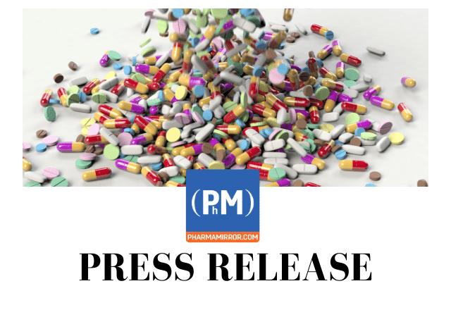 Pharma press releases