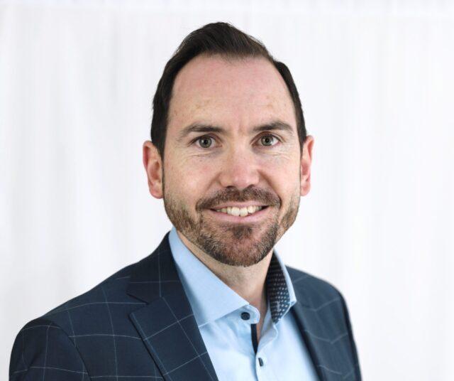 MOVIANTO -DENNIS SPAMER, new Board Member of Movianto GERMANY