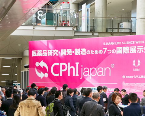 Two-month long CPhI Japan Connect to meet demand for pharma partnering in Japan