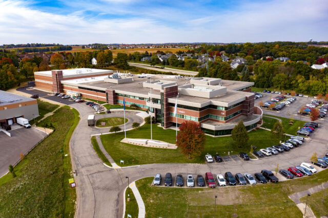 Catalent Biologics Completes Madison Facility Expansion to Double Clinical and Commercial Drug Substance Capacity