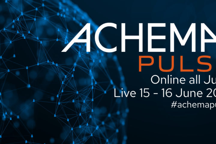 I Holland Present their Latest Tablet Tooling Developments to a Virtual Audience at ACHEMA Pulse