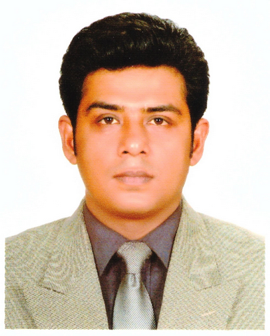 Rashedi Hassan, Newly Appointed Sales & Marketing Manager