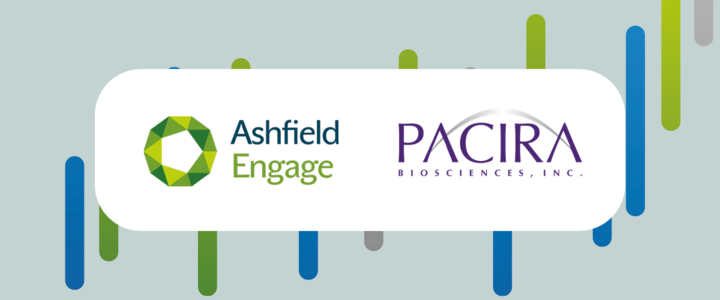 Pacira BioSciences, Inc. partners with Ashfield Engage to deliver European commercial infrastructure
