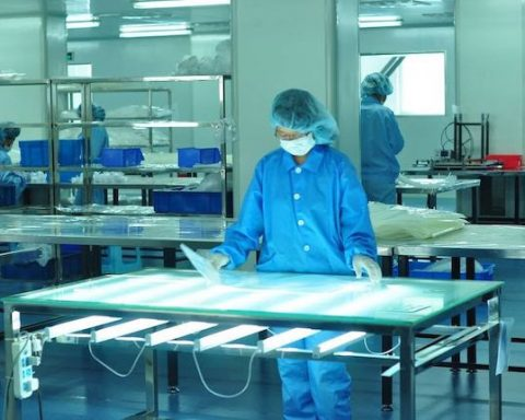 Avantor Acquires RIM Bio; Expands Bioproduction Footprint into China