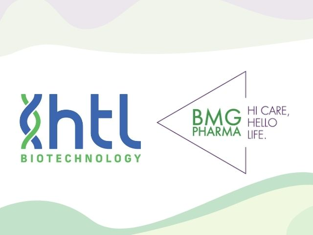 BMG Pharma and HTL sign a development agreement to manufacture BMG's new biopolymer