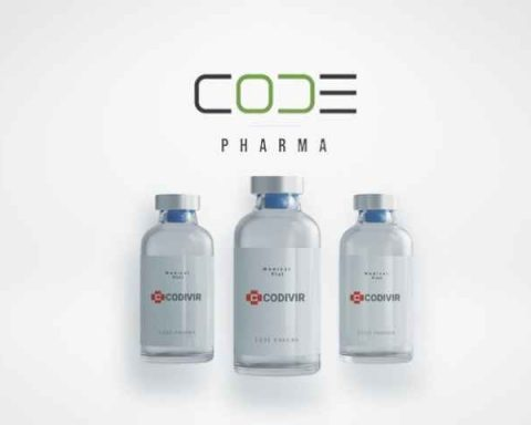 Codivir Shows Promising Effect Against COVID-19