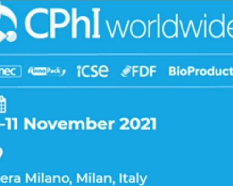 CPhI Worldwide: 9-11 November 2021 in Milan, Italy