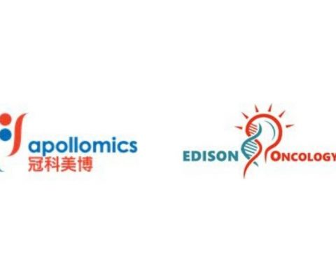 Edison Oncology and Apollomics Announce Treatment of First Patient