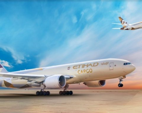 Etihad Cargo Expands its African Footprint with the Signing of Pharma Agreement with Astral Aviation and Kenya Airways