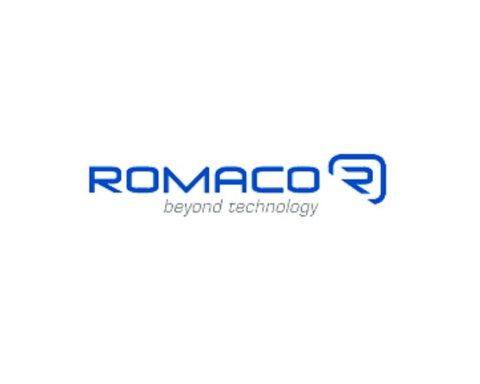 Romaco at CIPM 2021 in Chengdu, China